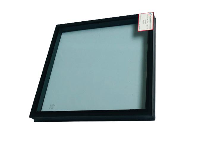 中空玻璃制作流程