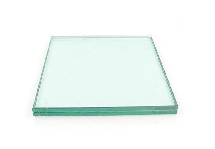钢化玻璃用途