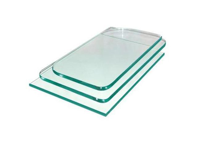 昆山钢化玻璃价格