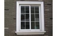 中空玻璃门窗